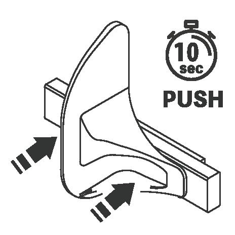 アームスライダーmini取り付け方法ステップ3